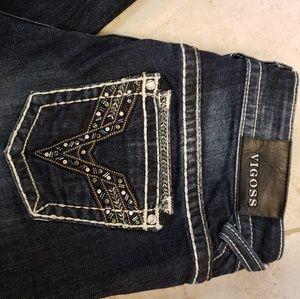 Vigoss The Dublin jeans,  size 32/33